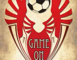 #5 untuk Design a Logo for my soccer training company oleh Vifranco89