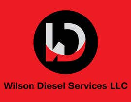 #1 untuk Design a Logo for my mobile diesel mechanic service oleh imranwaqar