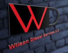 #6 untuk Design a Logo for my mobile diesel mechanic service oleh imranwaqar
