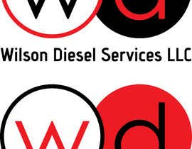 #8 untuk Design a Logo for my mobile diesel mechanic service oleh imranwaqar