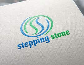 "#51 cho Design a Logo for ""stepping stone"" bởi HonestDesignerz"