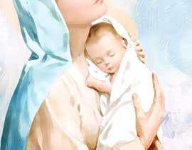 #9 untuk Need religious paintings. oleh boieromichele