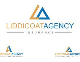 #18 untuk Create a logo with a focus of trust for an Insurance Agency -- 2 oleh Ahadalidiz
