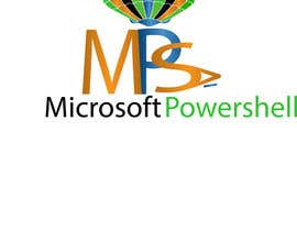 #7 for Design a Logo for the Microsoft Powershell Conference Asia 215 by llewlyngrant