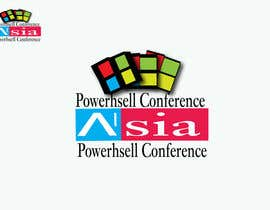 #6 for Design a Logo for the Microsoft Powershell Conference Asia 215 by zelimirtrujic