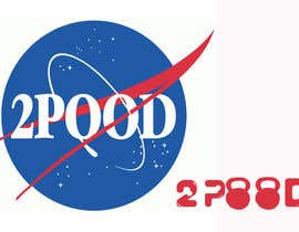 #18 for Design a Logo for 2POOD space af sudhakar064