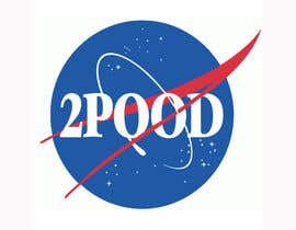 #19 for Design a Logo for 2POOD space af sudhakar064