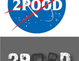 #10 for Design a Logo for 2POOD space af rinintatri