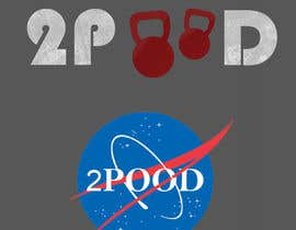#16 for Design a Logo for 2POOD space af mayoo7a