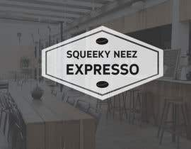 #14 for Design a Logo for Squeeky Neez Espresso by Cmrang