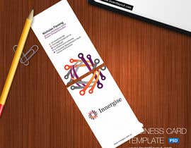 #261 for Design business cards for Innergise af gohardecent