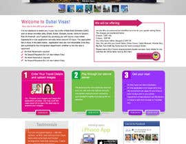 #74 cho Build a Website for dubaivisas.co.uk bởi ibrahimnassar