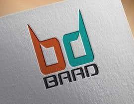 saravanan3434 tarafından BAAD Logo Design için no 11