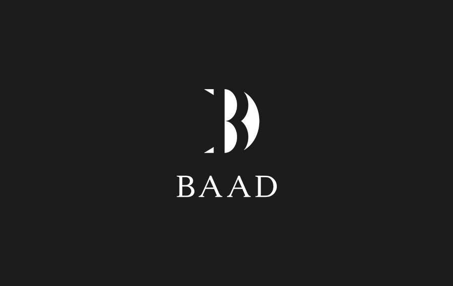 Inscrição nº 181 do Concurso para BAAD Logo Design