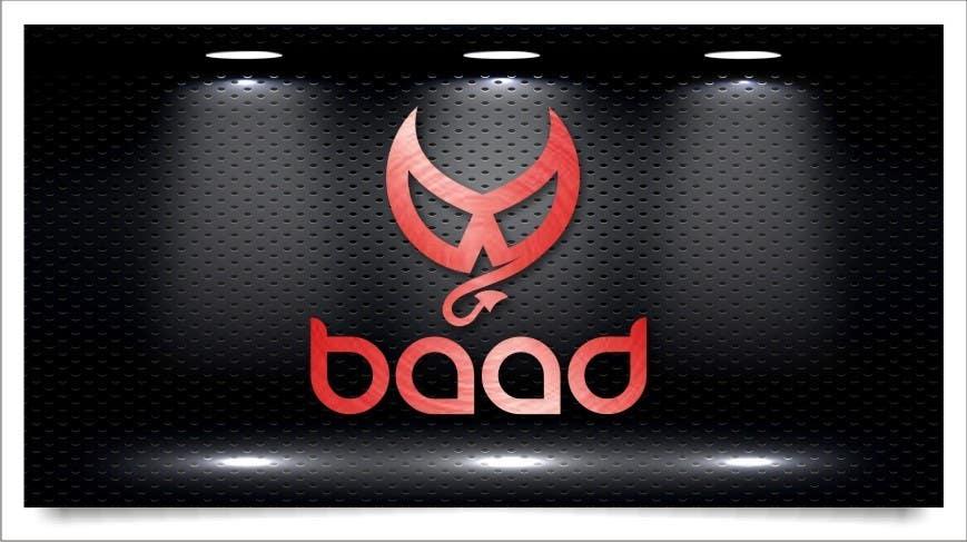 Inscrição nº 196 do Concurso para BAAD Logo Design