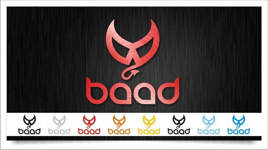 Inscrição nº 197 do Concurso para BAAD Logo Design