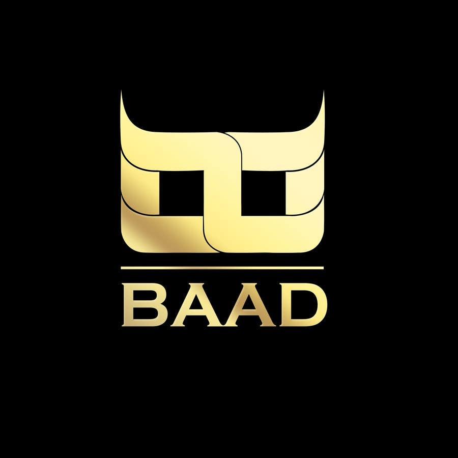 Inscrição nº 185 do Concurso para BAAD Logo Design