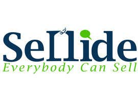 "#120 untuk Design a Logo for ""SaleIde"" oleh sinzcreation"