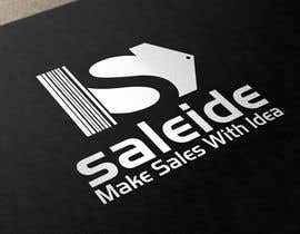 "#60 para Design a Logo for ""SaleIde"" por anwera"