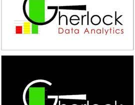 #10 for Design a Logo for Gherlock by jcpb00