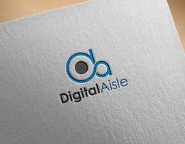 #31 cho Design a Logo for Digital Aisle bởi basaratun