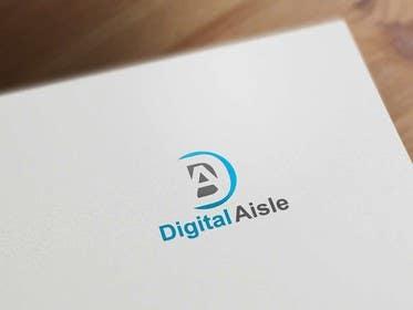 #89 for Design a Logo for Digital Aisle af smnoyon55