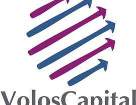 #45 para Design a Logo for Volos Capital por LuchianTeodor