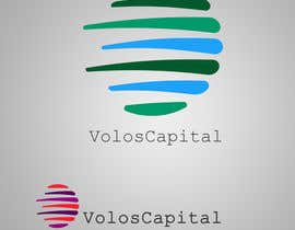 #26 para Design a Logo for Volos Capital por sykov