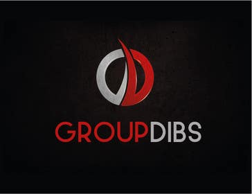 #170 untuk Design a Logo for business GROUPDIBS oleh AhmedAdel3
