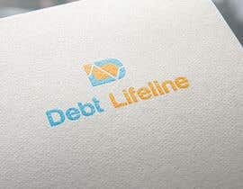 "#92 cho Design a Logo for ""debt lifeline"" bởi aftabuddin0305"