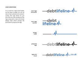 "#17 cho Design a Logo for ""debt lifeline"" bởi mdusault"