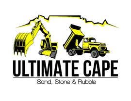 #13 for Design a Logo for a rubble company by mateudjumhari
