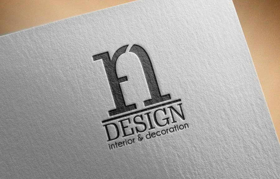 Inscrição nº 39 do Concurso para Develop a Corporate Identity for an interior design firm