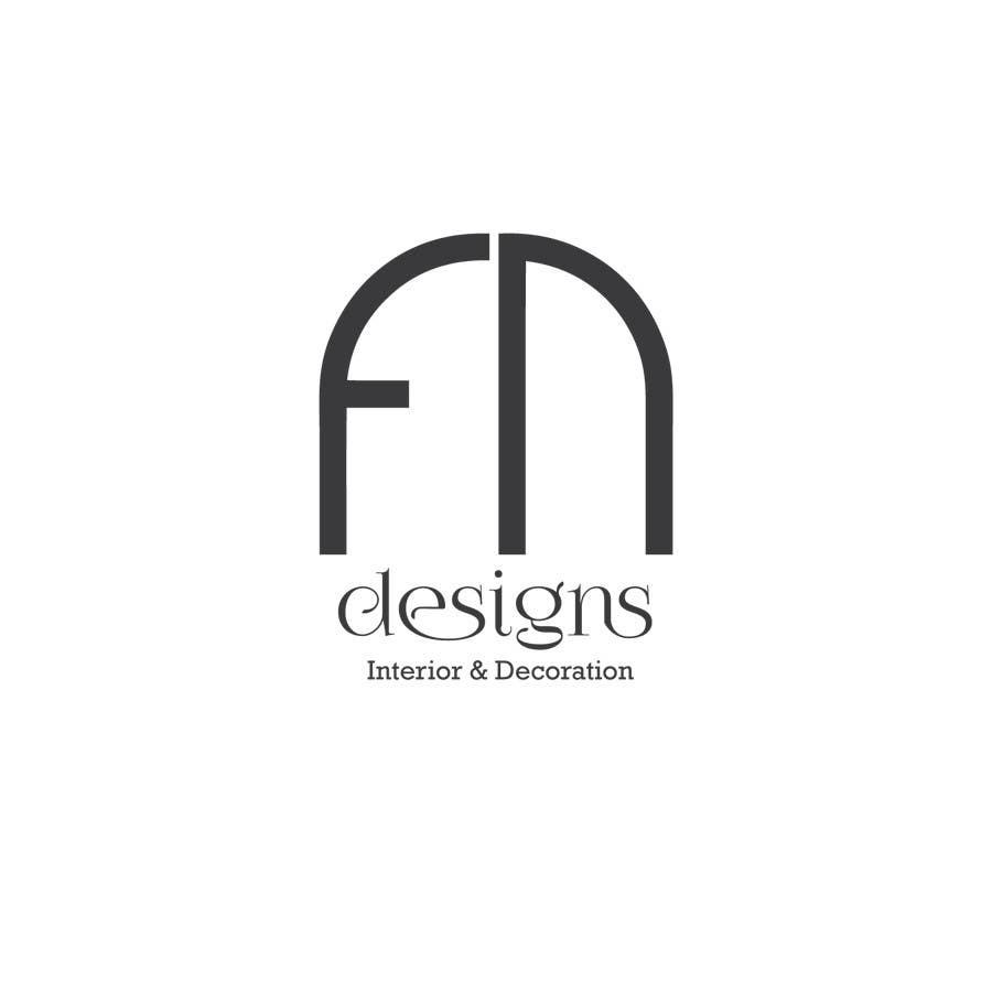 Inscrição nº 16 do Concurso para Develop a Corporate Identity for an interior design firm