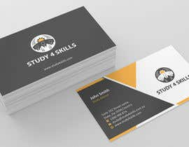 #6 untuk Design some Business Cards for Online Study Organisation oleh ezesol