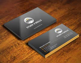 #7 untuk Design some Business Cards for Online Study Organisation oleh ezesol