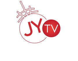 #19 for Design a Logo for JYTV af Bogdanbloo