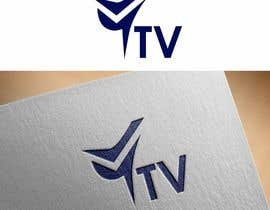 #28 for Design a Logo for JYTV af meipetr