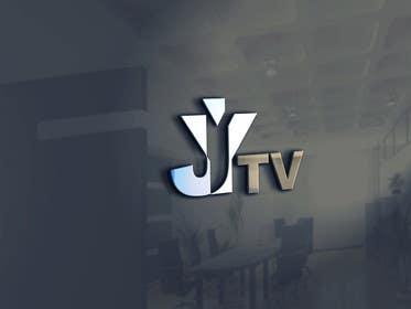 #32 for Design a Logo for JYTV af menaaftermath