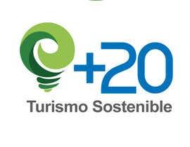 #14 for Diseñar un logotipo para un evento de Turismo Sostenible af pattyanny20