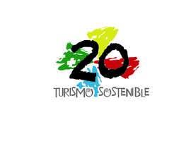 #29 for Diseñar un logotipo para un evento de Turismo Sostenible af ALEJVNDRO