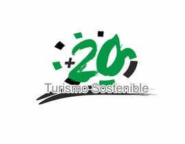 #31 for Diseñar un logotipo para un evento de Turismo Sostenible af ALEJVNDRO