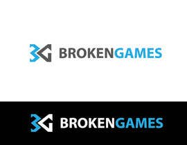 #37 cho Design a Logo for Broken Games bởi sat01680