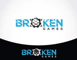 #112 cho Design a Logo for Broken Games bởi ZulqarnainAwan89