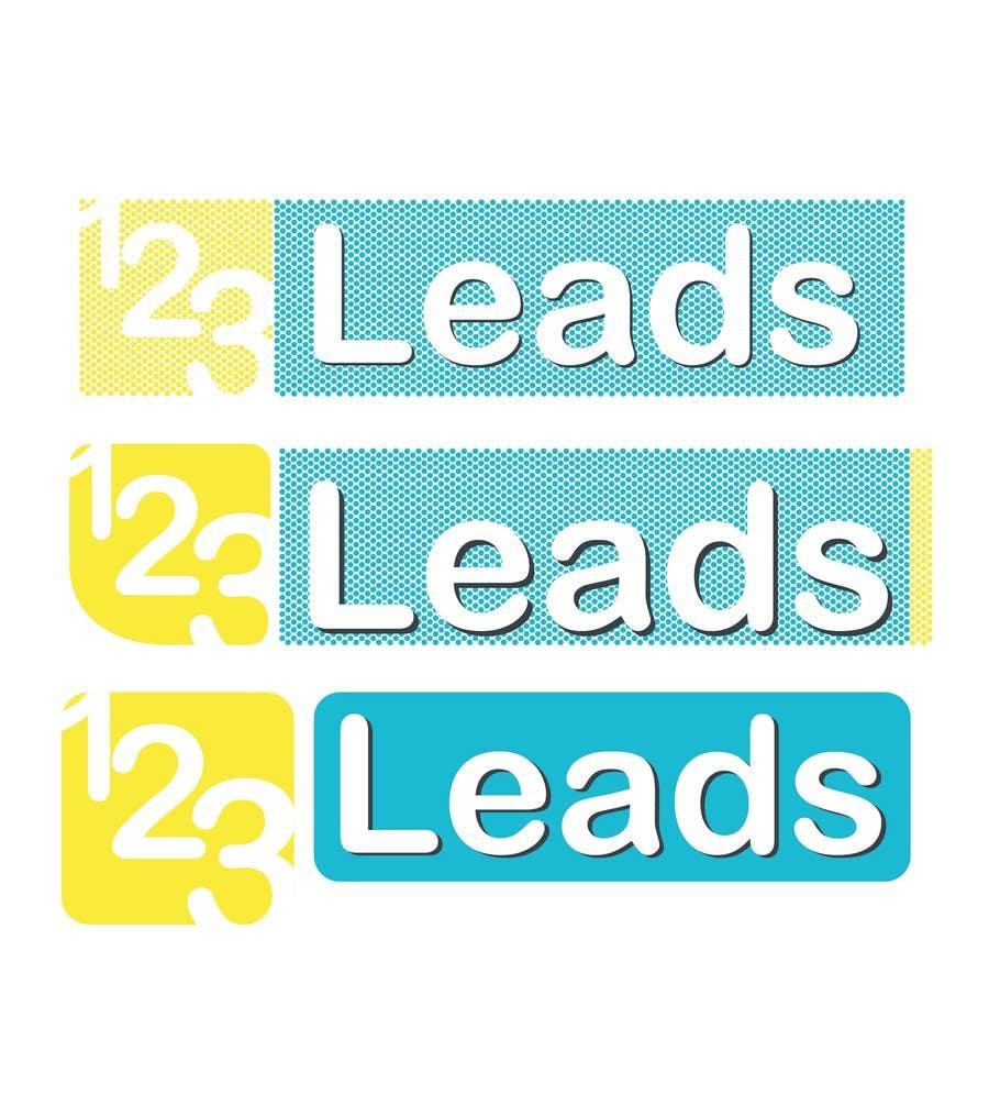 Bài tham dự cuộc thi #86 cho Design a Logo for an online Leads company!