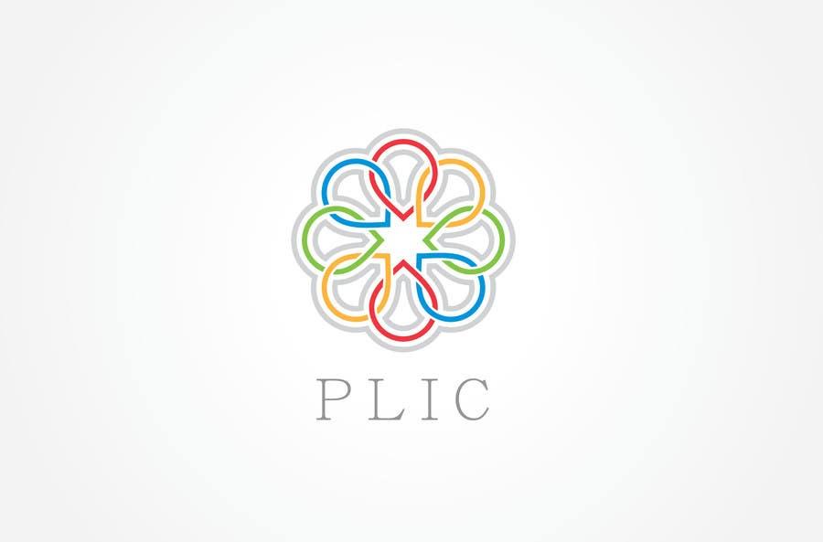 Kilpailutyö #21 kilpailussa Design a Logo for Plic