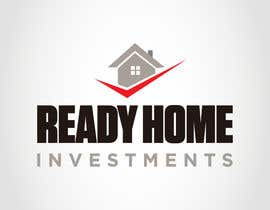 #27 untuk Design a Logo for Ready Home Investments oleh id55