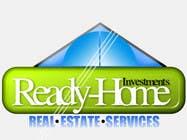 Graphic Design Inscrição do Concurso Nº50 para Design a Logo for Ready Home Investments