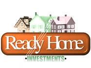 Graphic Design Inscrição do Concurso Nº62 para Design a Logo for Ready Home Investments