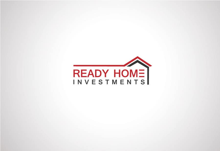 Bài tham dự cuộc thi #29 cho Design a Logo for Ready Home Investments